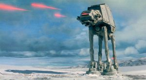 atat 300x165 - USR Wednesdays: Star Wars Part III — Vehicles, Monsters and Equipment