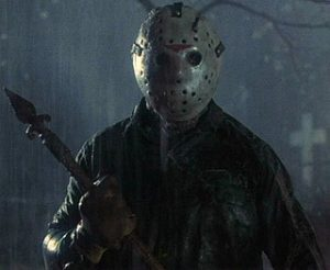 jasonvoorhees 300x246 - USR Wednesdays: Slasher Films