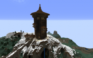 wizard tower 300x188 - USR Wednesdays: Adventure Ideas