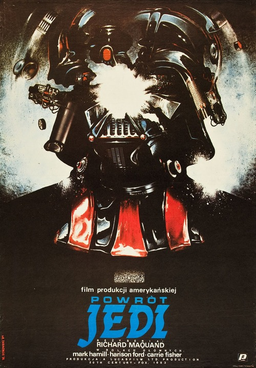 jedi - USR Wednesdays: Star Wars Part VII — Villains