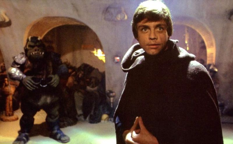 luke - USR Wednesdays: Star Wars Part V — Heroes