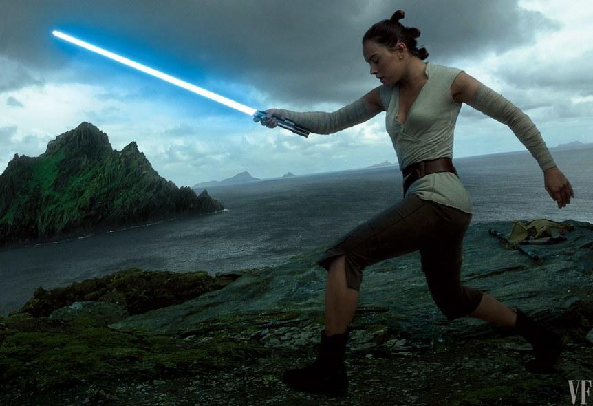 rey - USR Wednesdays: Star Wars Part VI — More Heroes